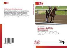 Couverture de Maisons-Laffitte Racecourse
