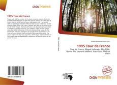 Bookcover of 1995 Tour de France