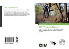 Bookcover of 1997 Tour de France