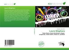 Bookcover of Laura Shigihara