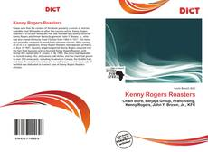 Обложка Kenny Rogers Roasters