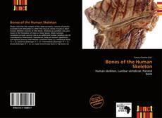 Copertina di Bones of the Human Skeleton
