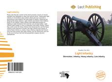 Bookcover of Light Infantry