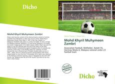 Bookcover of Mohd Khyril Muhymeen Zambri