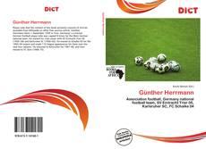 Buchcover von Günther Herrmann