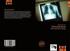 Capa do livro de Ethmoid Bone