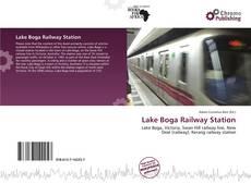 Couverture de Lake Boga Railway Station