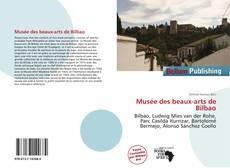 Bookcover of Musée des beaux-arts de Bilbao