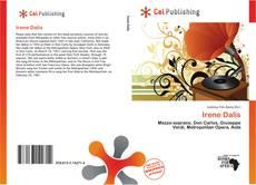 Irene Dalis kitap kapağı