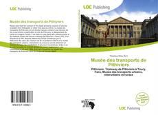 Musée des transports de Pithiviers的封面
