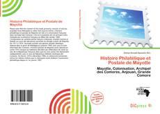 Bookcover of Histoire Philatélique et Postale de Mayotte