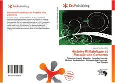 Bookcover of Histoire Philatélique et Postale des Comores