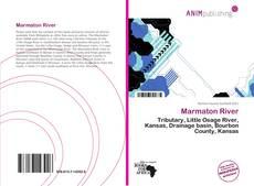 Bookcover of Marmaton River