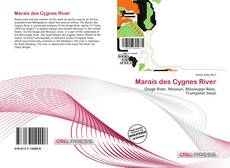 Bookcover of Marais des Cygnes River