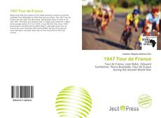 Bookcover of 1947 Tour de France
