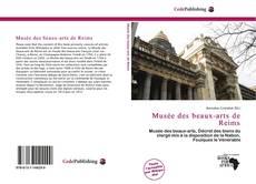 Bookcover of Musée des beaux-arts de Reims