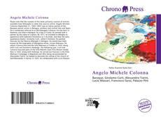 Buchcover von Angelo Michele Colonna
