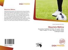 Maurizio Melina的封面