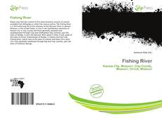 Bookcover of Fishing River