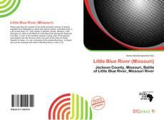 Little Blue River (Missouri) kitap kapağı