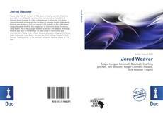 Обложка Jered Weaver
