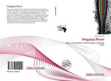 Bookcover of Hogatza River