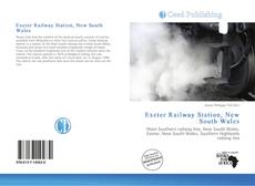 Bookcover of Exeter Railway Station, New South Wales