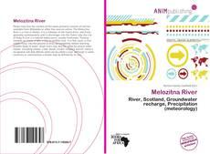 Bookcover of Melozitna River