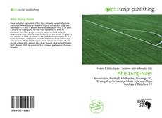 Bookcover of Ahn Sung-Nam