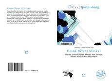 Buchcover von Cosna River (Alaska)