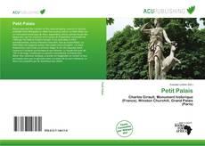 Обложка Petit Palais