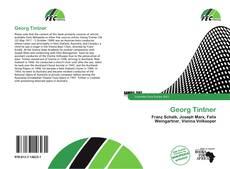 Capa do livro de Georg Tintner