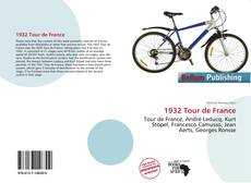 Couverture de 1932 Tour de France