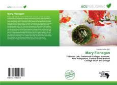 Mary Flanagan kitap kapağı