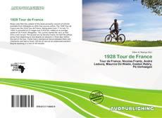 Обложка 1928 Tour de France