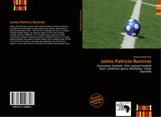 Buchcover von Jaime Patricio Ramírez
