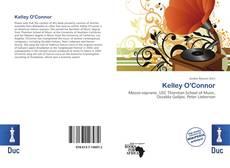 Buchcover von Kelley O'Connor