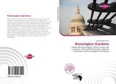 Couverture de Kensington Gardens