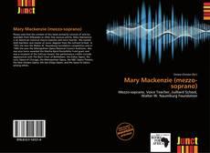 Borítókép a  Mary Mackenzie (mezzo-soprano) - hoz