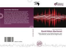 David Aiken (Baritone)的封面