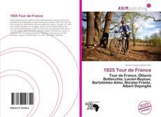 Couverture de 1925 Tour de France
