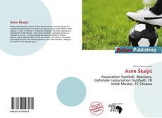 Bookcover of Asim Škaljić