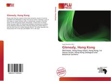 Bookcover of Glenealy, Hong Kong