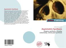 Bookcover of Asymmetric Synthesis