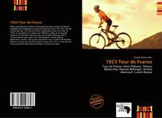 Bookcover of 1923 Tour de France