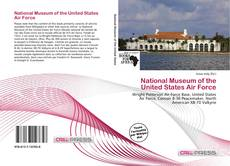 Bookcover of National Museum of the United States Air Force