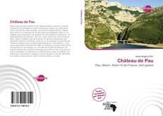 Bookcover of Château de Pau