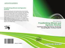 Buchcover von Freethinking Atheist and Agnostic Kinship