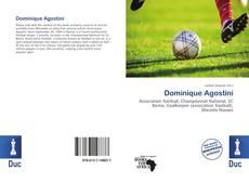 Dominique Agostini kitap kapağı