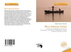 Buchcover von Mira Adanja-Polak